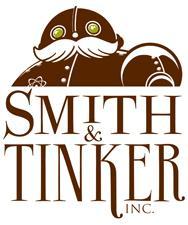 Smith & Tinker Logo